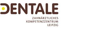 Logo DENTALE Zahnärztliches Kompetenzzentrum Leipzig