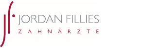 Logo Jordan Fillies Zahnärzte