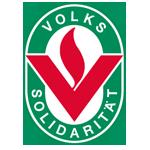 Logo Volkssolidaritaet Plauen Oelsnitz e.V.