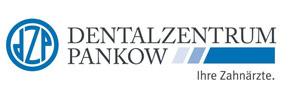 Logo Dentalzentrum Pankow