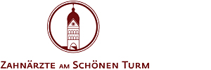 Zahnärzte am schönen Turm Logo
